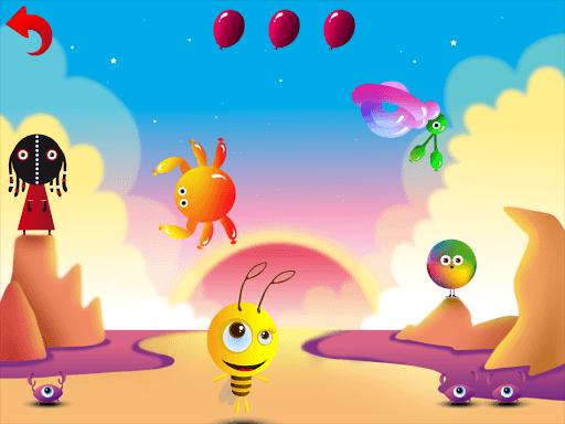 Gode Apps Til Børn - DR Ramasjang