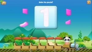 Lolas Matematiktog -matematik spil