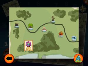 Gode Apps til Børn - GOZOA Leg og Lær matematik Kort