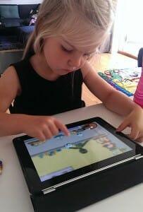 Gode Apps til Børn - Smilla spiller Matemaslik