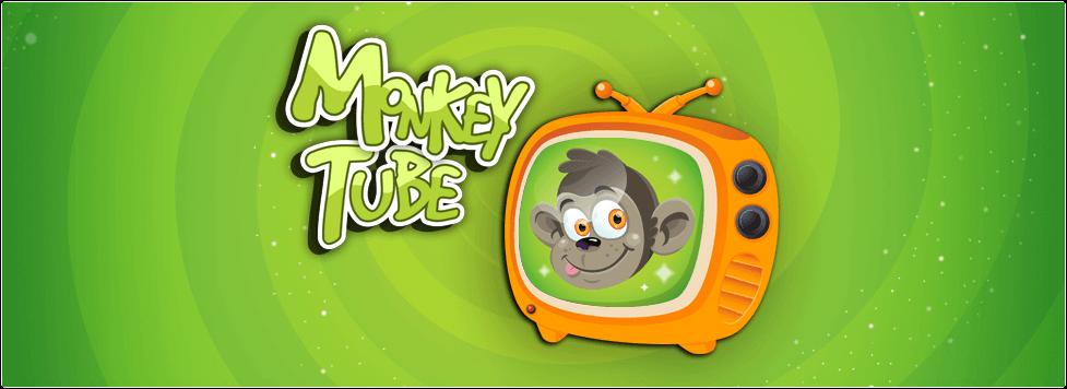 Gode Apps Til Børn - MonkeyTube