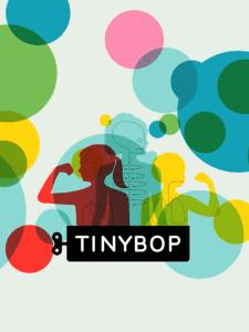 Gode Apps til Børn - Menneskets Krop Tinybop