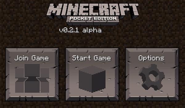 Gode Apps til Børn - Minecraft