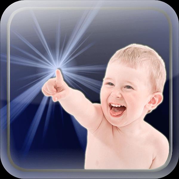 Gode Apps til Børn - Sound Touch