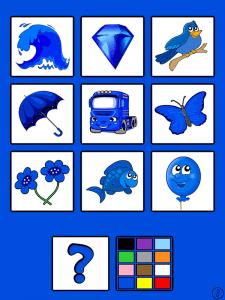Gode Apps til Børn - Music Color