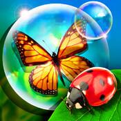 Gode Apps til Børn - Hent Bugs and Bubbles i App store