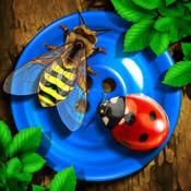 Gode Apps til Børn - Hent Bugs and Buttons i App store