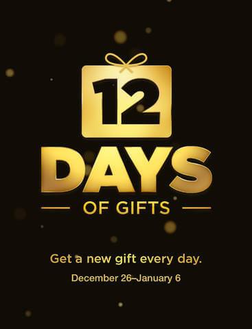 Gode Apps til Børn - 12 dage med gaver