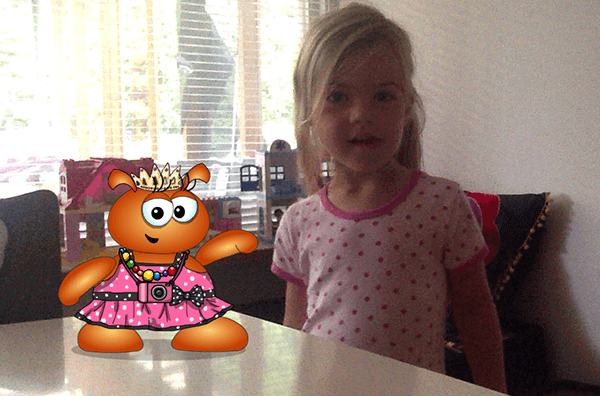 Gode Apps til Børn - GOZOA på Shopping Smilla