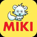 Gode Apps til Børn - Miki