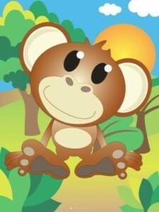 Gode Apps til Børn - Ordspillet Deluxe