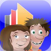 Gode Apps til Børn - Tim og Trine på Tur