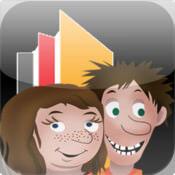 Gode Apps til Børn - Tim og Trine