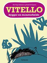 Gode Apps til Børn - Vitello bygger en monsterfælde