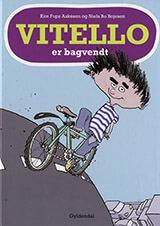 Gode Apps til Børn - Vitello er bagvendt
