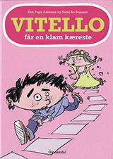 Gode Apps til Børn - Vitello får en klam kæreste