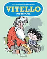 Gode Apps til Børn - Vitello møder Gud