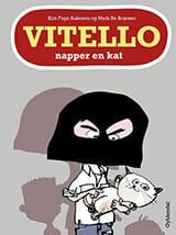 Gode Apps til Børn - Vitello napper en kat