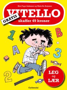 Gode Apps til Børn - Vitello skaffer 49 kr