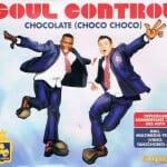 soul control chocolate