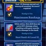 Scurvy Scallywags match 3 app