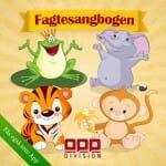 Fagtesangbogen musik album - GodeAppstilBørn