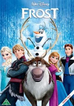 Frost - Disneys Froze