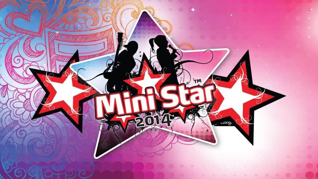 Mini Star app fra Legekæden
