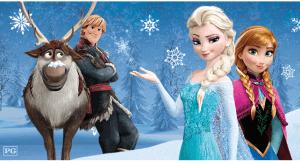 Frost - Disneys Frozen