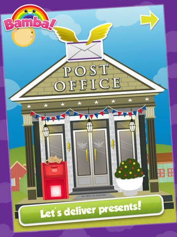Bamba post office