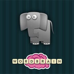 Wordbrain Elefant