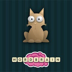 Wordbrain Kat