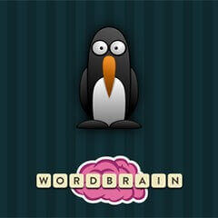Wordbrain Pingvin