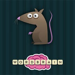 Wordbrain Rotte