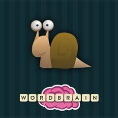 Wordbrain Snegl