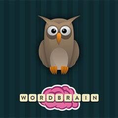 Wordbrain Ugle