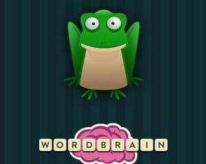 Wordbrain frø