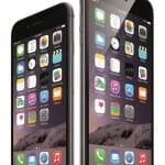 iPhone 6 de 2 størrelser