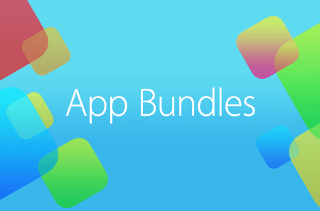 Apple App Bundles