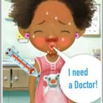 Pepi Doctor app