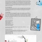 Wuwu & co step in bog pressemeddelelse
