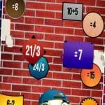 Wombi matematik app