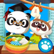 Dr. Pandas hjem
