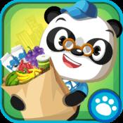 Dr. Pandas supermarked