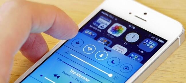 hurtig opladning af iphone
