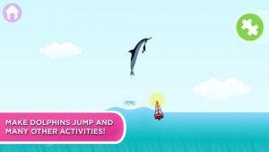 MarcoPolo Ocean delfiner
