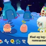 Dr. Panda i Rummet - Find og leg med rumvæsner