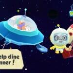 Dr. Panda i Rummet - Hjælp dine venner