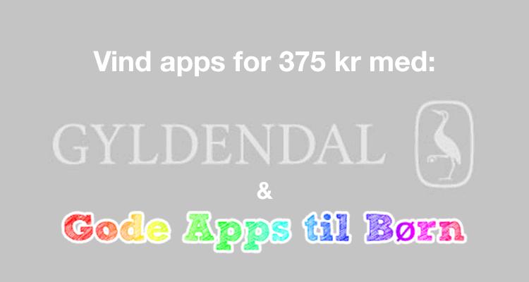 Vind apps for 375 kr