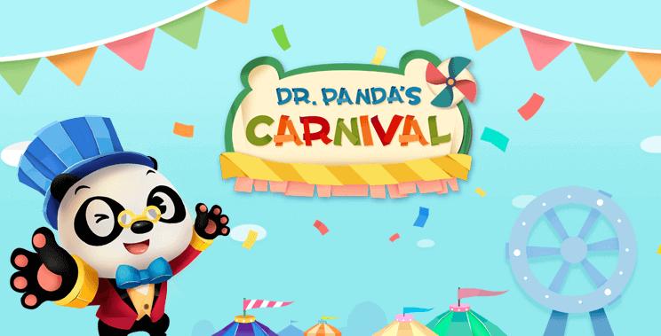 Dr Pandas tivoli